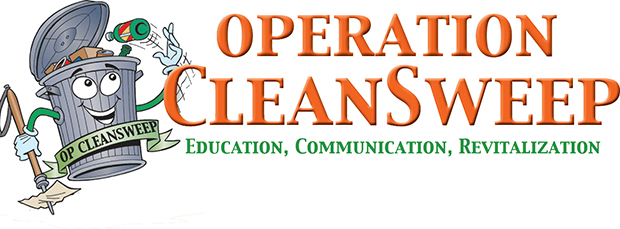 CleanSweep logo